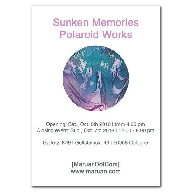Sunken Memories II