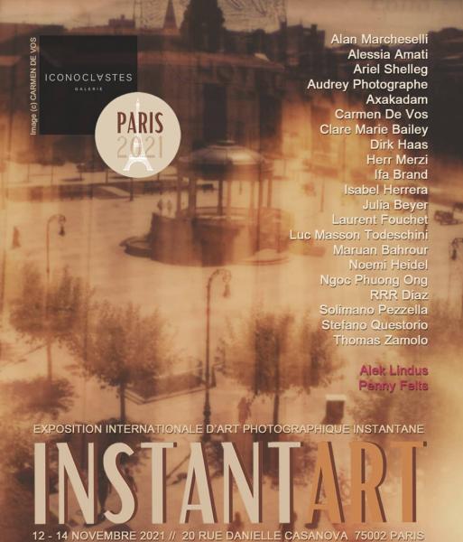 InstantArt Paris 2021