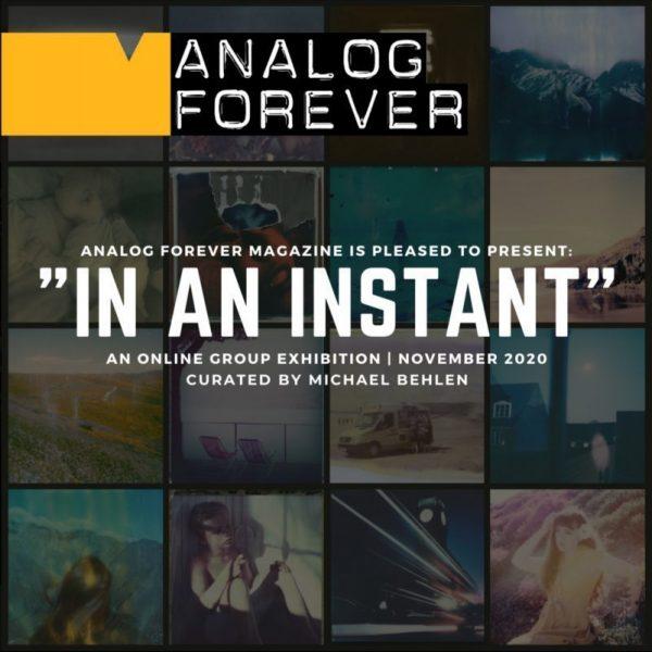 Analog Forever November 2020 I